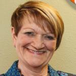 Jill Rickards