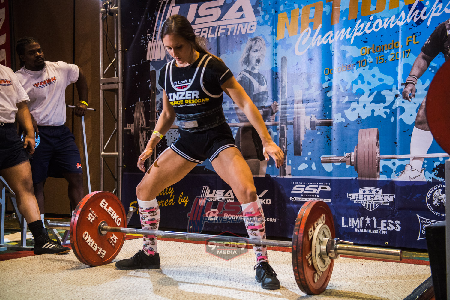 What is Powerlifting? | Smart Fit Girls™